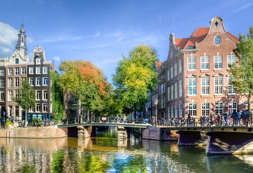 7 rzeczy, które sprawią, że pokochasz Holandię