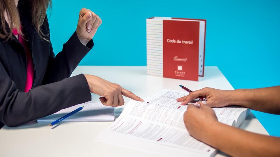 Prawa pracownika w Holandii