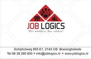 Job Logic BV